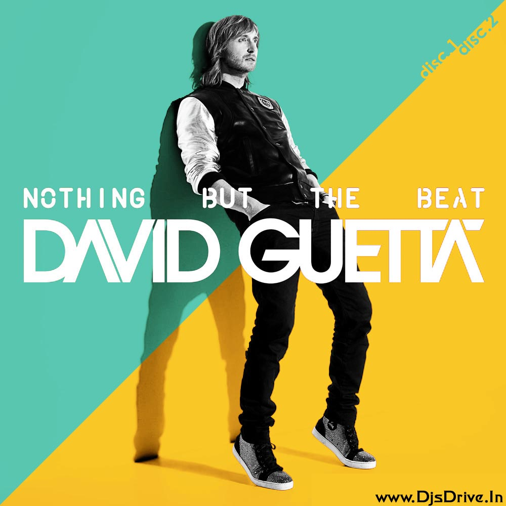 David Guetta Nothing But The Beat Album Download Zip
