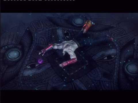 Devil Jin Tekken 6 Ending