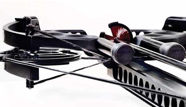 Pse Tac 15 Crossbow